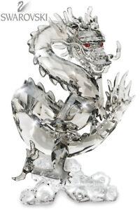 RARE Swarovski SCS 2012 Jubilee Edition Dragon