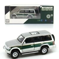 Mitsubishi Pajero Super Exceed RHD,Scale 1:64 by BM Creations