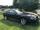 2003 Ford Mustang Roush Package Rare Roush 380R package, all original with 9300 original miles, no accidents
