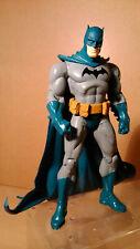 "DC DIRECT : BATMAN AND SON SERIES - BATMAN FIGURE - 7"" SCALE LOOSE."