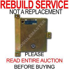 89 90 91 92 93 Honda Accord ATCM Automatic Transmission Control Module REBUILD