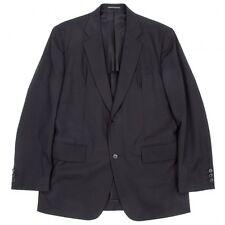 (SALE) yohji yamamoto Costume D homme 2B wool jacket Size 2(K-14647)