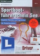 BoatDriver Germany - Sportbootführerschein see 2012 (pc Mac)