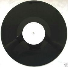 Indie/Britpop White Label 45RPM Speed Records