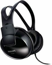 Philips Lightweight and Comfortable SHP 1900 Headphones 2m cable RETAIL BOX