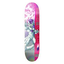 Dragon Ball Z x Primitive Skateboards Anime DBZ Frieza Dirty P Lapel Pin