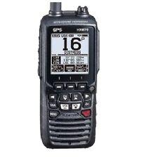 Standard Horizon HX870E VHF DSC Handheld Radio with Euro Charger