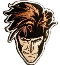 Gambit Wolverine Patch X-Men Shirt Marvel Comics Magneto Xavier Cyclops Avengers