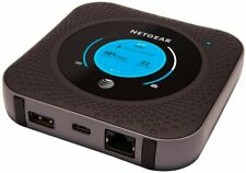 At&t NETGEAR MR1100 Nighthawk M1 Mobile Router Att MR1100-2A1NAS with Band 14