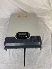 Omnik Omniksol 1.5-TL 1.5KW Solar PV Inverter 1500 Watts + Idolator