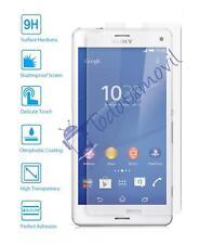Protector de pantalla cristal templado Premium para Sony Xperia Z3 Compact mini