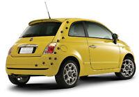 12 ADESIVI STICKERS ZAMPETTE ZAMPE TUNING ADESIVO CANE DOG CASCO MOTO AUTO GATTO