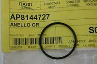 Guarnizione coperchio termostato Thermostat cover seal Aprilia Scarabeo 125 150