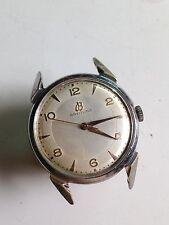 Montre Vintage Breitling 1954 1101-22 33mm