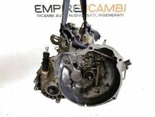 CAMBIO CHEVROLET MATIZ 1.0  ( 2005 > 2011 ) MECCANICO 96571097 MOTORE B10S1