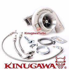 "Kinugawa Turbocharger 4"" Inlet TD06SL2-25G T3 / 8cm / V-Band / Non Anti Surge"