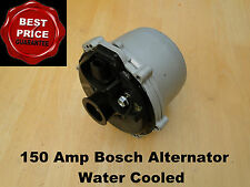 BMW X5 4.4 i 4.6 is E53  150 A NEW BOSCH WATER COOLED ALTERNATOR ABW001
