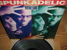 "SPUNKADELIC ~ Boomerang12"" SINGLE 6 VERSIONS 1990 MINT!"