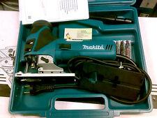 SEGHETTO ALTERNATIVO MAKITA 4351FCT 720W + LAME OMAGGIO A-86898
