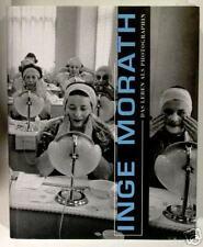 Inge Morath Das Leben als Photographin