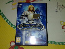 King's Bounty:The Legend Pc Windows