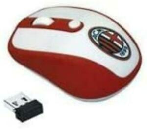 MILAN MOUSE WIRELESS CON RICEVITORE USB