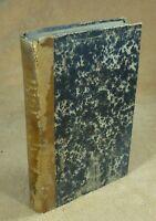 MEMOIRES DE L'ACADEMIE IMPERIALE DES SCIENCES DE CAEN / HARDEL 1860