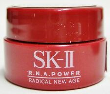 SK-II RNA Power Radical New Age Cream .08 oz / 2.5ml Travel Size (2 Pack)