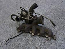Ford Focus ST 166KW Turbolader mit Abgaskrümmer 53049700033
