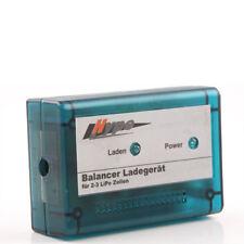 12 V Balancer Ladegerät Lader Fox LiPo 2 - 3 Zellen XH Hype 018-1557 # 700106
