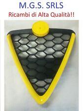 Griglia Scudo Anteriore ALFA ROMEO GIULIETTA Nido d'ape Gialla (dal 2010 in poi)
