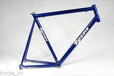 Vintage Rossin Alloy Bicycle Frame 62 cm Classic Road Bike Italian Handmade NEW