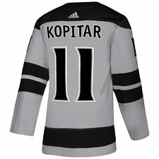 adidas Los Angeles Kings Anze Kopitar Authentic Alternate Pro Jersey 54 xl bafe69558