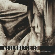 ASSEMBLAGE 23 Mourn (Deluxe Edition) 2CD 2020