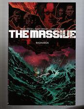 Massive Vol 5 Ragnarok - Dark Horse, 2015 - (W) Wood (A) Brown - New!