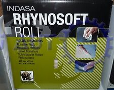 INDASA RHYNOSOFT ABRASIVE ROLL 115mm x 25M P320 SAND PAPER CAR BODY PAINT WORK