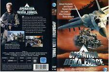 DVD  OPERATION DELTA FORCE  gebraucht gut FSK 16