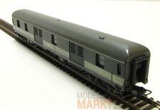 LIMA DB Gepäckwagen 92-40125-7 grün Epoche IV Spur H0 1:87