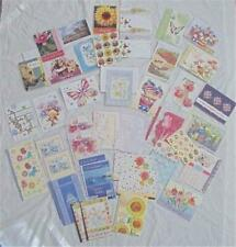40 pc Lot New All Occasion Greeting Cards w Envelopes - Birthday, Get Well, More