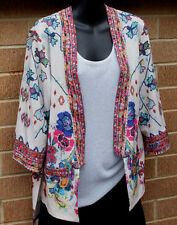 New Ladies Jacket TOP SZ 10 PAPER HEART Womens