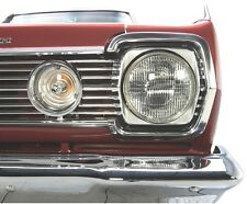 s l225 vintage car & truck turn signals for plymouth fury iii ebay 1966 Plymouth Fury Parts at fashall.co