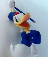Parade Baton Twirler Daisy Christmas Disney Hallmark Keepsake  Ornament