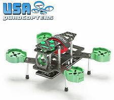 Genuine Eachine Falcon 180 Mini Carbon Fiber Quadcopter Drone Frame Kit