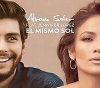 El Mismo Sol von Alvaro Soler Feat. Jennifer Lopez | CD | Zustand sehr gut