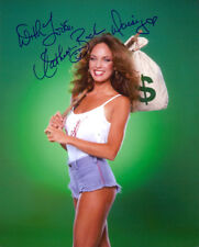 Catherine Bach (The Dukes of Hazzard) signed authentic 8x10 photo COA