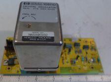 Agilent/HP 10811D Crystal Oscillator 10.000000 MHz #1