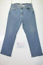 Levis Bootcut Stretch Code H2261 Taille 18W jeans d'occassion Haute Mode Vintage
