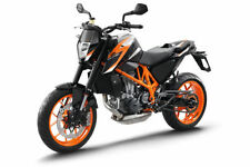 Electric start KTM Motorcycles