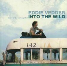"""EDDIE VEDDER """" INTO THE WILD """" SEALED VINYL LP"""