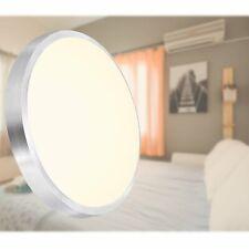 15W LED Deckenlampe Wohnzimmer Küchen Modern Deckenleuchte Warmweiß Beleuchtung